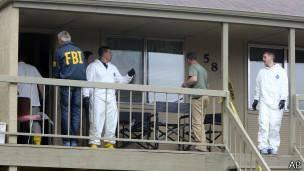 """دستگیری یک مرد ازبک در آمریکا به جرم همکاری با """"گروه تروریستی"""""""