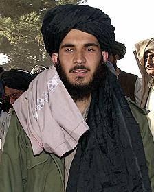 سفر طالبان به تهران نمایندگان یک دولت یا یک گروه