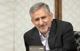 معاون روحانی دستور توقف طرح استخدامی احمدینژاد را صادر کرد