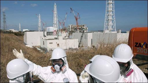 آب آلوده نشتی از نیروگاه فوکوشیما به شدت پرتوزا است