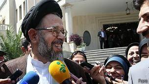 وعده وزیر اطلاعات ایران درباره بازگشت برخی از مهاجران وقایع انتخابات سال ۸۸