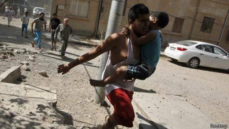 سازمان ملل متحد درباره سوریه جلسه فوری تشکیل داد