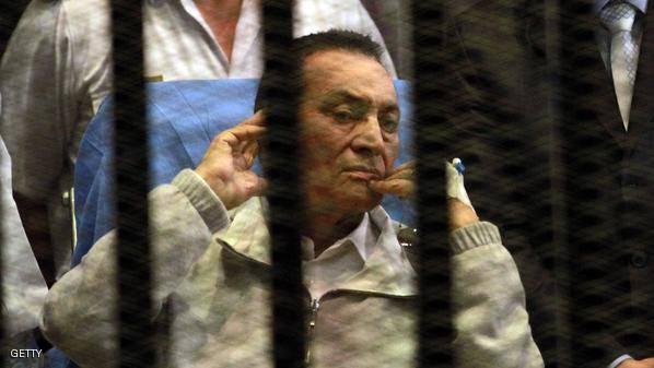 دستور آزادی حسنی مبارک صادر شد / مبارک تحت بازداشت خانگی قرار می گیرد