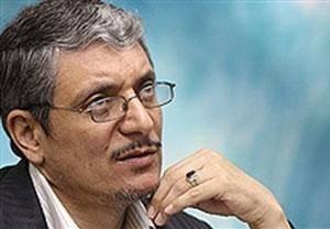 طلايي نيك معاون حقوقي و امور مجلس وزارت دفاع شد