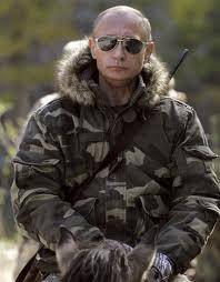 پوتین: 2 شرط مسکو برای موافقت با حمله نظامی به سوریه