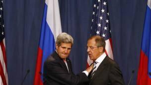 واکنش روزنامههای جهان به توافق آمریکا و روسیه