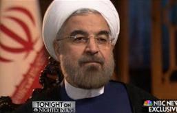 روحانی: برای توافق بر سر پرونده هستهای اختيارات کامل دارم