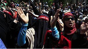 فعالیت اخوان المسلمین در مصر غیر قانونی اعلام شد