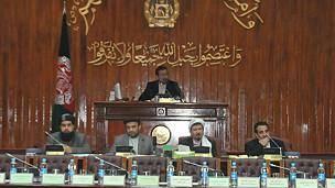 مجلس افغانستان قانون مصادره زمینهای غصب شده را تصویب کرد