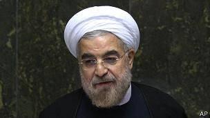 پوشش ویژه تلویزیون بیبیسی فارسی از مجمع عمومی سازمان ملل