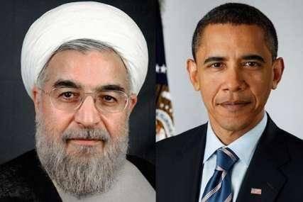 جزییات گفت و گوی روسای جمهوری ایران و امریکا از زبان روحانی