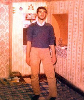 آقای گلی که در پارتی شبانه دستگیر نمی شد+تصویر
