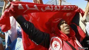 دولت اسلامگرای تونس استعفا میدهد