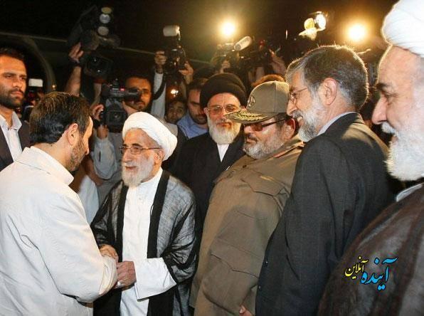 از کلمبیا احمدی نژاد تا نیویورک روحانی؛ کدام پیروزی بود و کدام استقبال شد؟