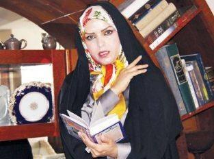 لطفا میراث امام(ره) را از دست خواهران اشراقی نجات دهید!/ آیا کامنت اشراقی جعلی بود؟ +سند