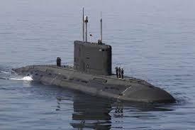 21:39 - اعزام زیردریایی ارتش ایران به آبهای هند و سریلانکا