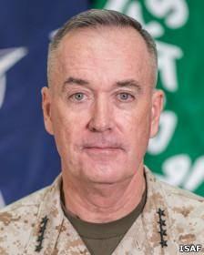 فرمانده ناتو در افغانستان از کشته شدن یک کودک در حمله هوایی عذرخواهی کرد