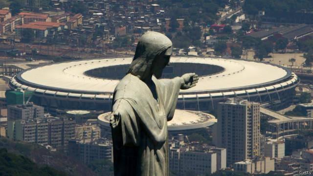آب و هوای برزیل؛ ۳۲ تیم میخواهند خوش شانس باشند