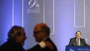 'توافق هزار میلیارد دلاری' در نشست سازمان تجارت جهانی