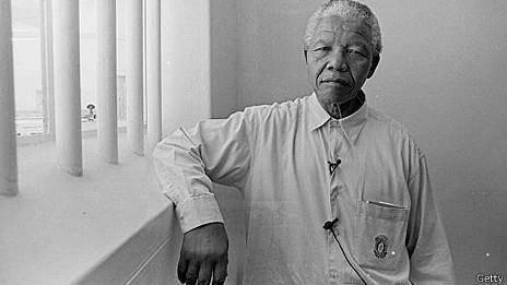 ماندلا؛ ترکیبی از شفقت و عملگرایی یک رهبر