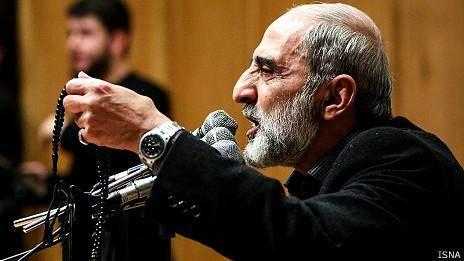 شریعتمداری: روحانی هم راضی به آزادی موسوی و کروبی نیست