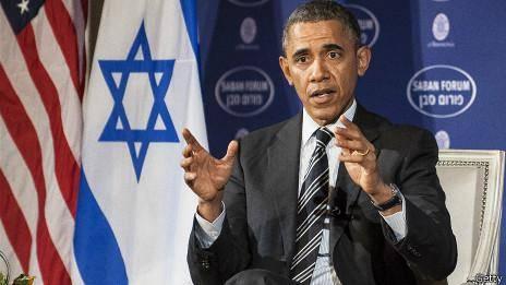 اوباما: گزینه برچیدهشدن کامل برنامه هستهای ایران با واقعیت فاصله دارد