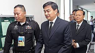 نخست وزیر پیشین تایلند به قتل متهم شد