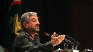 تاکید مقام های ارشد ایران بر توان موشکی این کشور