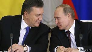 اوکراین توافق با روسیه را 'تاریخی' خوانده است
