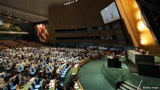 قطعنامه مجمع عمومی سازمان ملل علیه نقض حقوق بشر در ایران اخبار روز