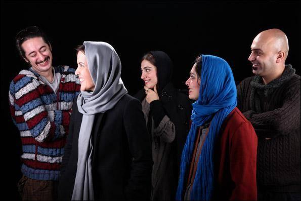 سینمای ایران به مهمانی مردم پراگ میرود