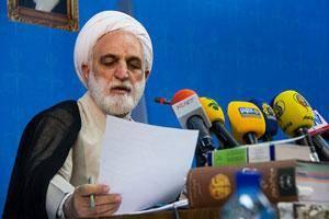 توضیحات سخنگوی قوه قضائیه درباره پروندههای بابک زنجانی، احمدینژاد و علی مطهری