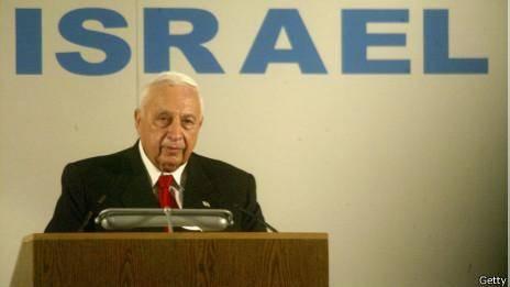 آریل شارون، نخستوزیر سابق اسرائیل درگذشتواکنش ها به مرگ آریل شارون<dc:title />          آریل شارون، نخستوزیر سابق اسرائیل<dc:title />          آلبوم عکس: آریل شارون<dc:title />