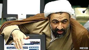 یک نماینده اصولگرای مجلس ایران اجرای توافق ژنو را 'تسلیت' گفت