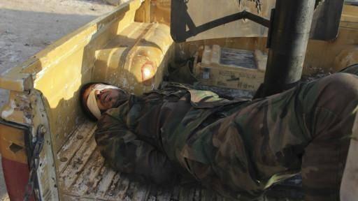دولت و شورشیان سوریه در مورد خروج زنان و کودکان از حمص توافق کردند