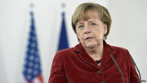 آلمان توهین مقام آمریکایی به اتحادیه اروپا را غیر قابل قبول خواند
