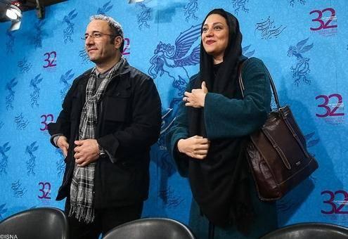 روز هفتم جشنواره فیلم فجر در قاب تصویر