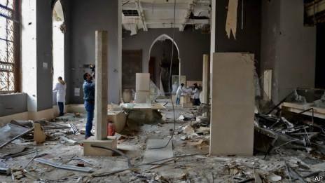یک گروه اسلامگرای جدید مسئولیت حملات اخیر مصر را برعهده گرفت