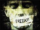 کاهش ۱۴ رتبه ای آمریکا در آزادی بیان