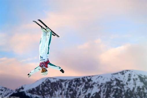 زیباترین عکسهای روز هفتم المپیک سوچی