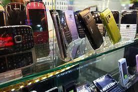 باند بزرگ قاچاق موبایل کشور متلاشی شد