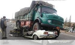 تصادف و سقوط عامل اول مرگ مردان ایرانی