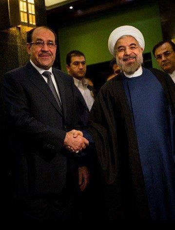 عراق از ایران 195 میلیون دلار اسلحه و مهمات میخرد