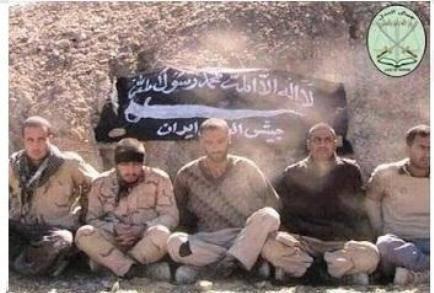 تکذیب آزادی 5 مرزبان ایرانی ربوده شده در پاکستان