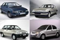 افزايش قيمت خودرو در روزهاي آخر سال