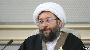 هشدار قوه قضاییه به دولت ایران در مورد ملاقات هیاتهای خارجی با ناراضیان