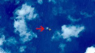 'سرنخی' احتمالی از معمای هواپیمای مالزی در تصاویر هوایی چین انتقاد چین از اظهارات ضد و نقیض مقامات مالزیایی درباره هواپیمای ناپدید شده<dc:title />