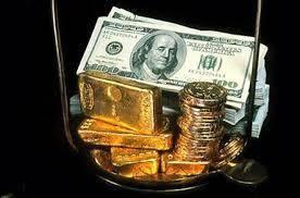 14:14 - قیمت سکه، طلا و ارز در بازار
