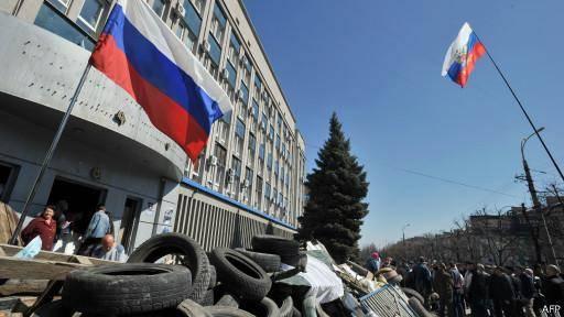 نخستین مذاکرات چهارجانبه اروپا، روسیه، آمریکا و اوکراین برگزار میشودهشدار وزیر خارجه آمریکا به روسیه<dc:title />