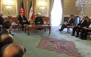 ۳ یادداشت تفاهم ویک موافقتنامه بین تهران و باکو